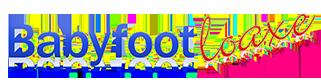Babyfoot Laoxe - Neuf et Occasion